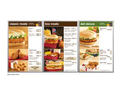 kfc brand audit Food safety & quality goal: maintain the safest, highest quality food supply and preparation in the industry food safety is the top priority at yum brands and a primary focus in all of our.