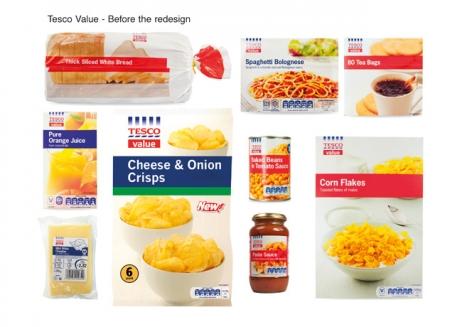 Winners 2014 Packaging Own Brand Food Dba Design