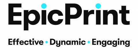 logo for Epic Print