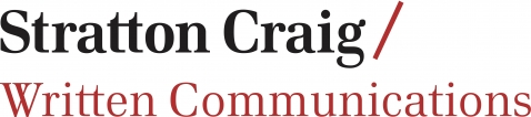 logo for Stratton Craig