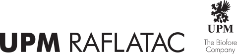logo for UPM Raflatac
